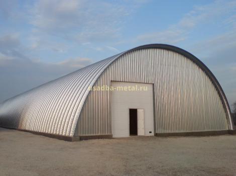 Ангары, склады во Владимирской области