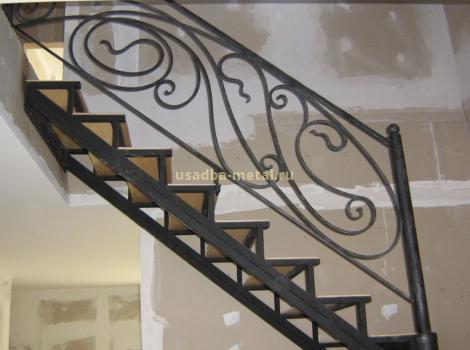 Металлические лестницы во Владимирской области