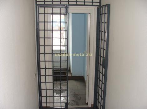 Решетки и решетчатые двери во Владимирской области