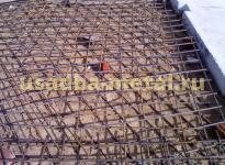 г. Кольчугино Владимирская область. Устройство монолитной бетонной площадки 5000 кв.м