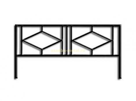 Ограда С-13