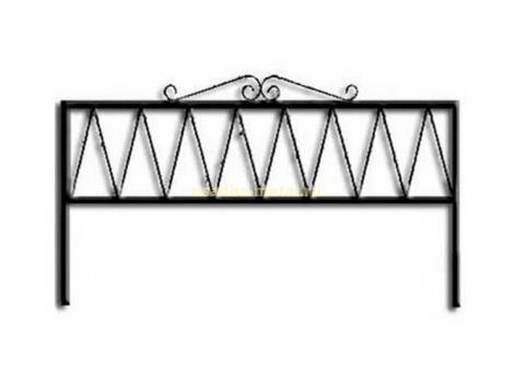 Ограда С-14
