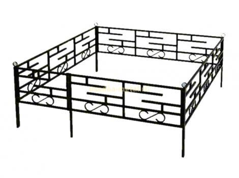 Ограда С-3
