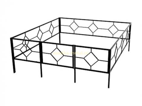 Ограда С-6