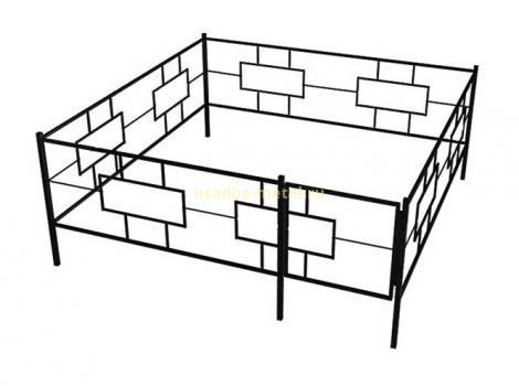 Ограда С-8