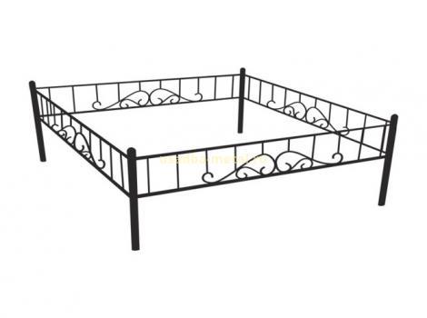 Ограда СК-8