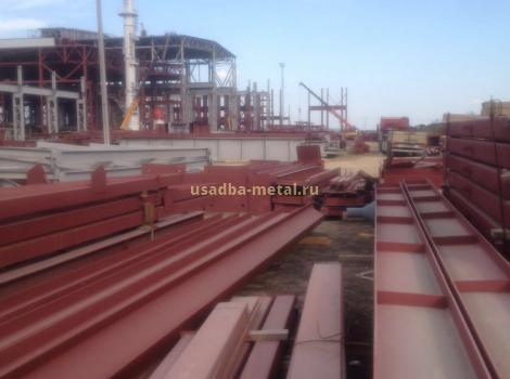 ООО Тулачермет-сталь