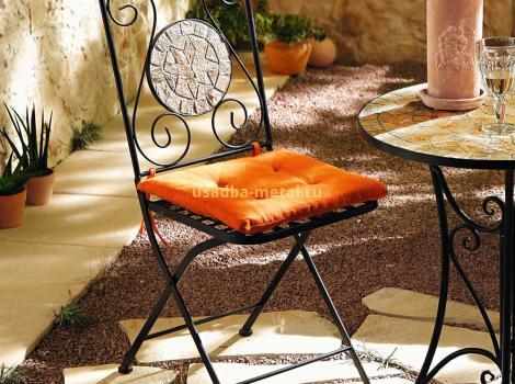 Садовая металлическая мебель во Владимирской области