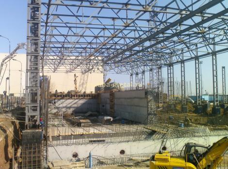 Строительные металлоконструкции во Владимирской области