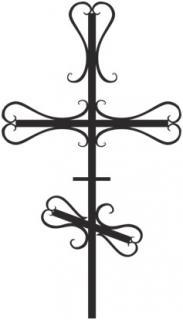 Крест фигурный
